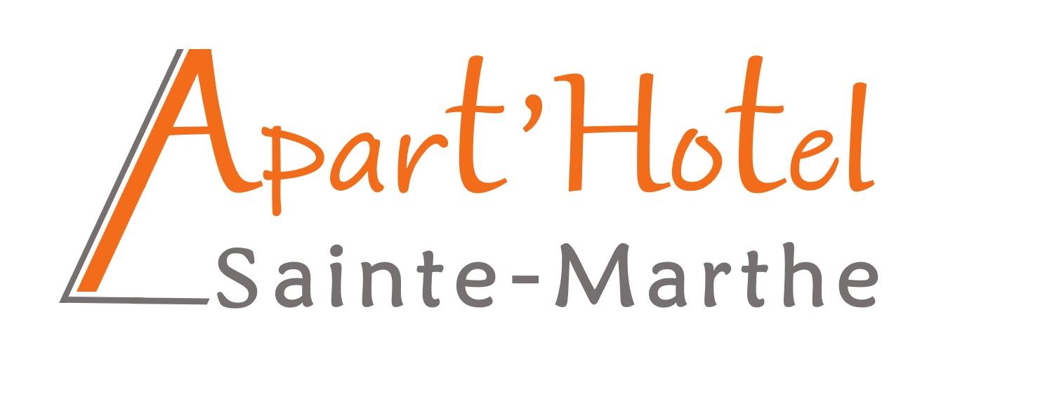 Apart'Hotel Sainte-Marthe