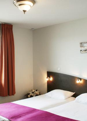 Hôtel à Avignon centre